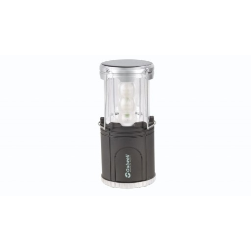 Outwell Helios Solar Rechargeable Lantern