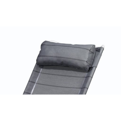 Outwell Textiline Pillow - Titanium