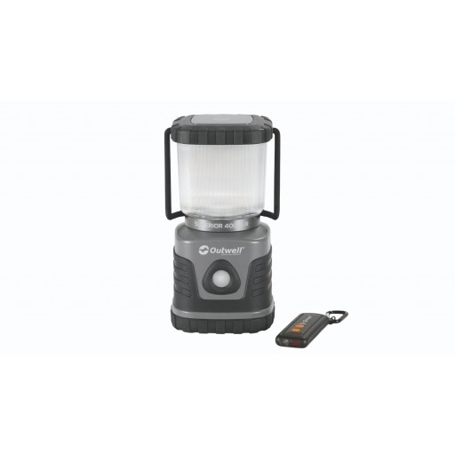 Outwell Superior 400LX-R Camping Lantern