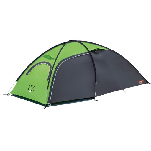 Coleman Phad X3 Backpacking Tent