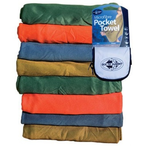 Sea to Summit Pocket Towels