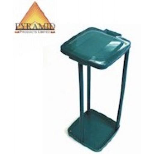 Pyramid Ecobin (D3196)