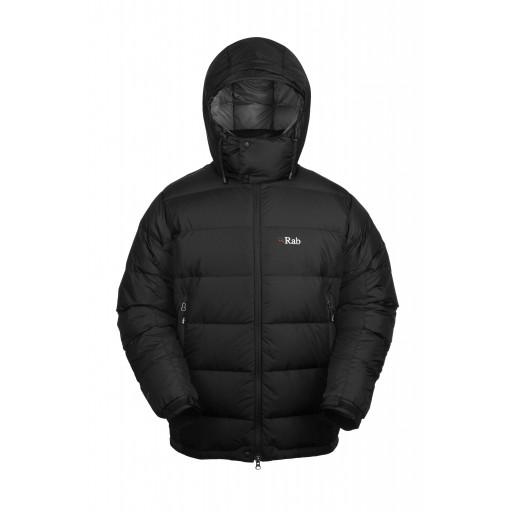 Rab Ascent Men's Down Jacket