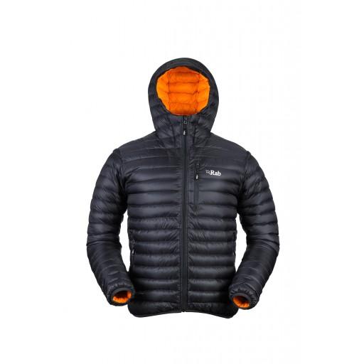 Rab Microlight Alpine Men's Down Jacket