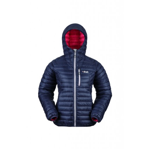 Rab Microlight Alpine Women's Down Jacket