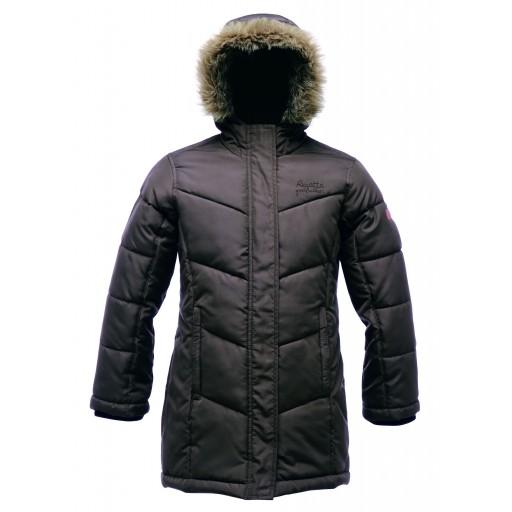 Regatta Blissful Girl's Insulated Jacket
