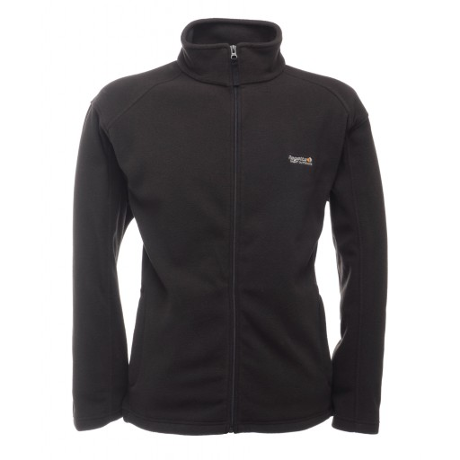 Regatta Men's Hedman Fleece - Black