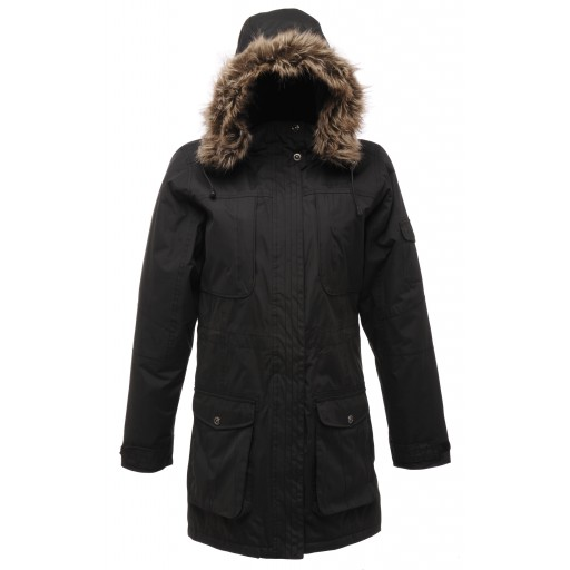 Regatta Hema Women's Parka Jacket