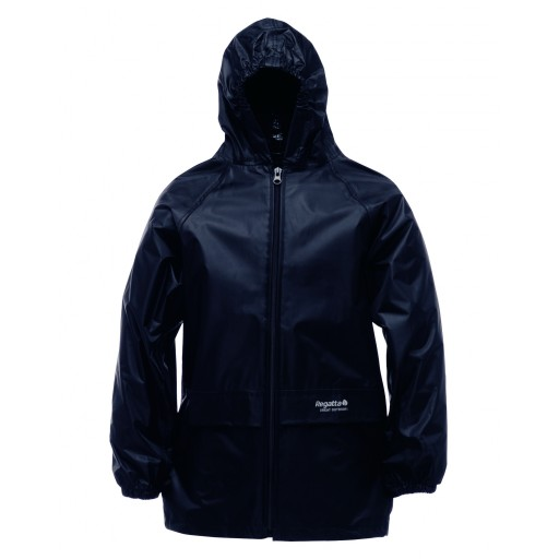 Regatta Kids Stormbreak Waterproof Jacket
