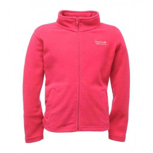 Regatta King Girl's Fleece - Jem