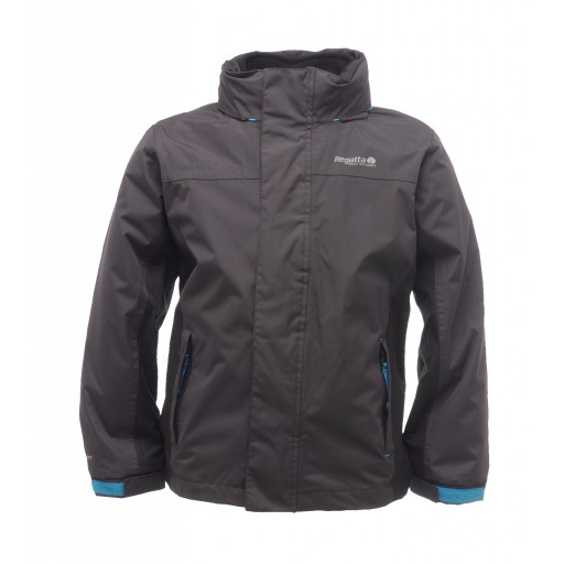 Regatta Luca 3 in 1 Boy's Waterproof Jacket
