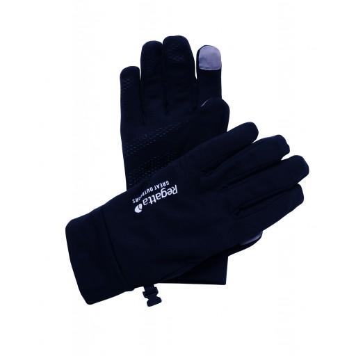 Regatta Touchtip Stretch Gloves
