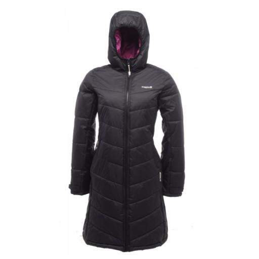 Regatta Carissa Padded Womens Coat