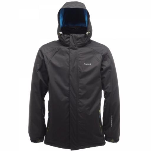 Regatta Divergent 3 in 1 Men's Waterproof Jacket