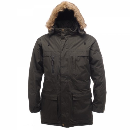 Regatta Feldman Men's Parka Jacket
