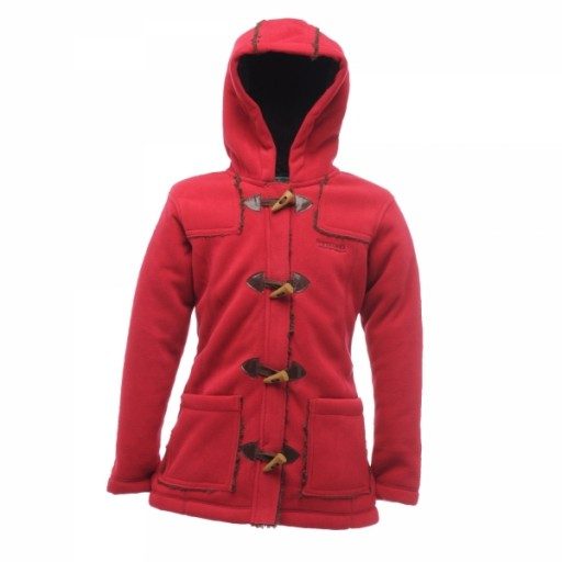 Regatta For Ever Girl's Duffle Coat