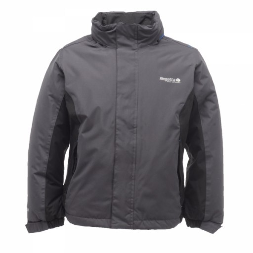 Regatta Road Runner Boy's Waterproof Jacket