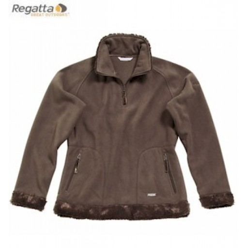 Regatta Karma Women's Pile Lined Fleece (RWA012)