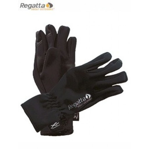 Regatta X-ert Men's Windguard Gloves (MG109)