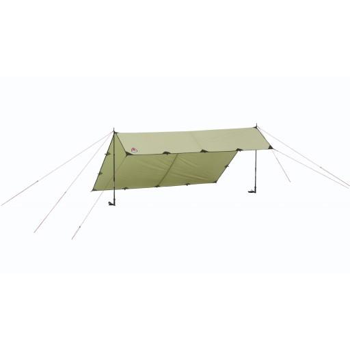 Robens Trail Tarp - 3 x 3m