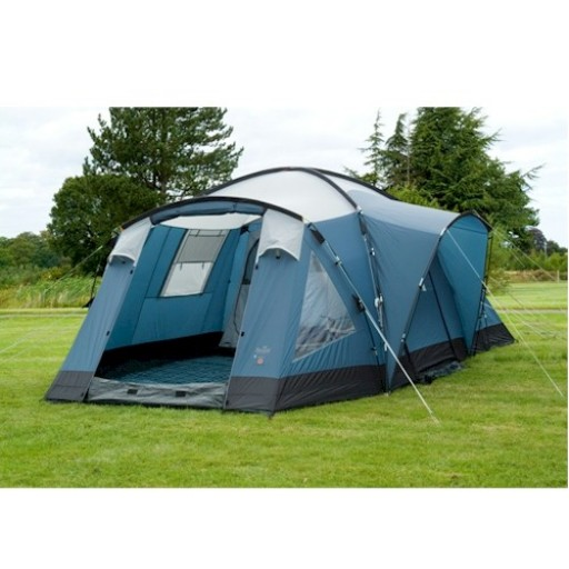 Save 34% · Royal T&a 6 Tent (108612)  sc 1 st  Outdoor Megastore & 6 Man Tents | Tents For 6 People | Sale Price Tents | Huge Tent Range