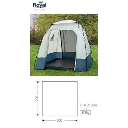 Royal Utility Tent