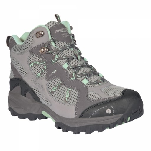 Regatta Lady Crosslands Mid Walking Boots