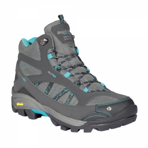 Regatta Lady Trailbreaker Mid VXT Walking Boots