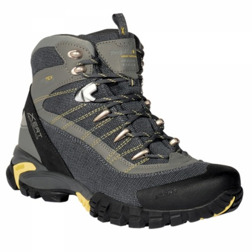 Regatta Lady Alpha Pro VXT Walking Boots