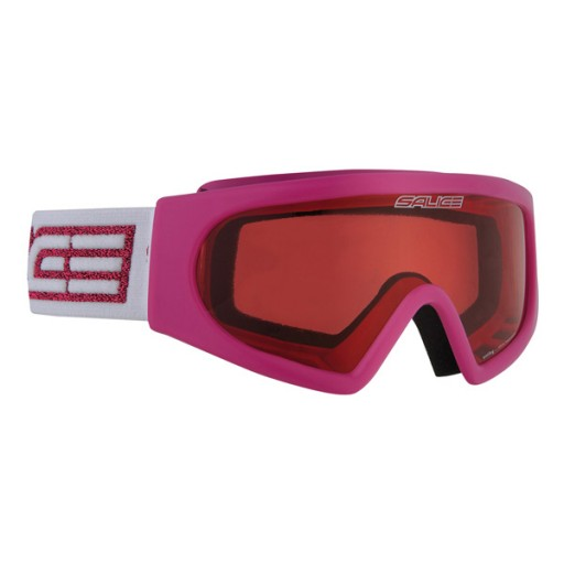 Salice Junior Racer Girl's/Youth's Ski Goggles