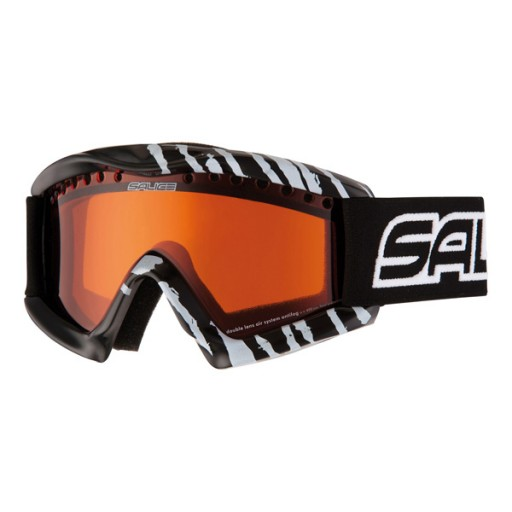 Salice Orbit Boy's Ski Goggles