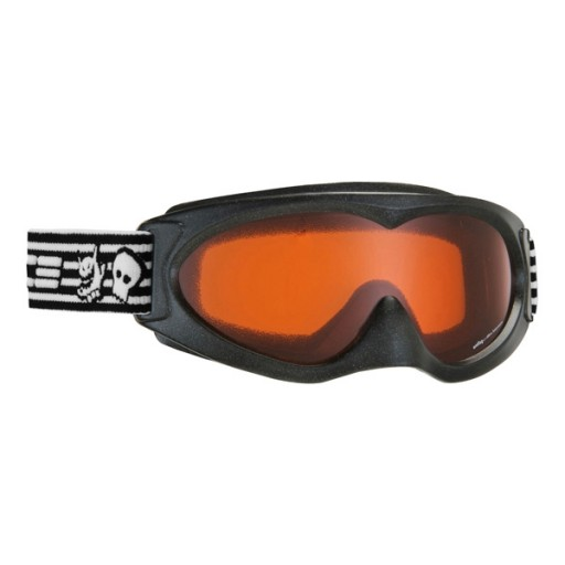 Salice Super Bambino Toddlers Ski Goggles - Black