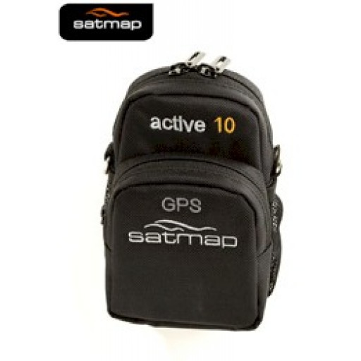 Satmap Active 10 Deluxe Carry Case