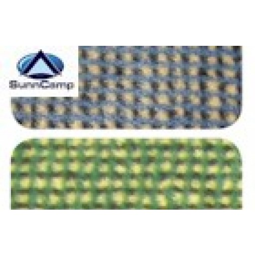 Sunncamp Mercury 1000 Tent Carpet