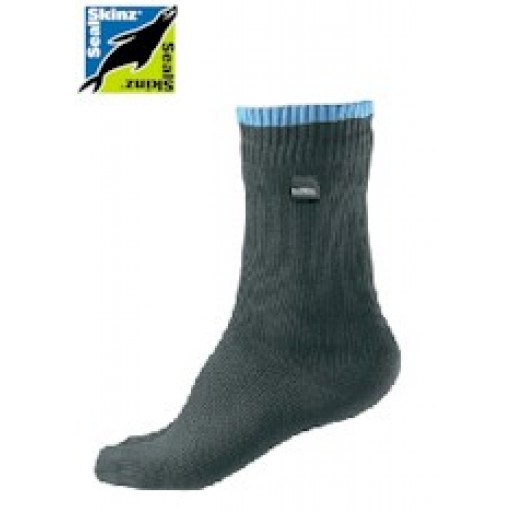 SealSkinz Mid Light Sock
