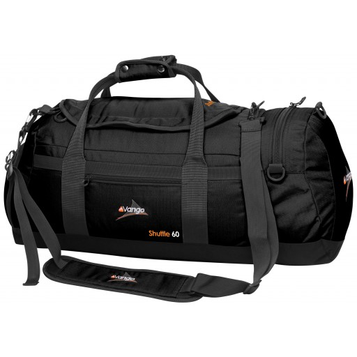 Vango Travel Bag - Shuttle 60 Litres