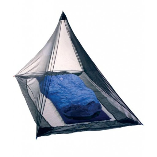 Sea to Summit Mosquito Net Single Permethrin Treated