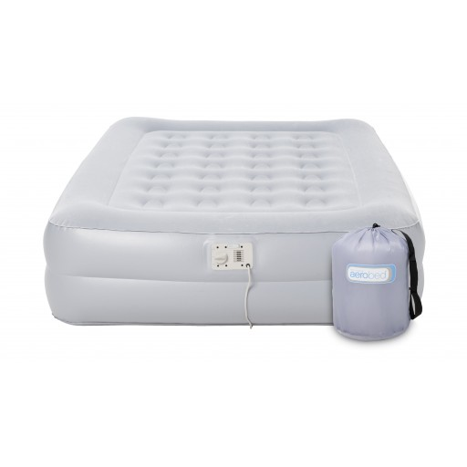 AeroBed SleepEasy Raised Double Airbed