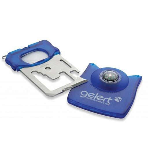 Gelert Slimline Pocket Survival Tool
