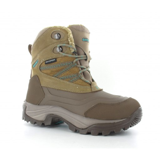 Hi-Tec Snow Peak Women's Snow Boots
