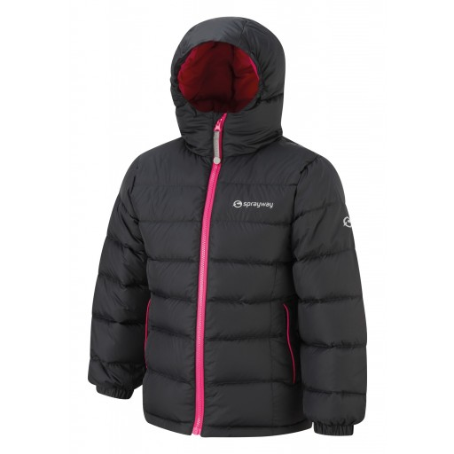 Sprayway Luna Girl's Down Jacket