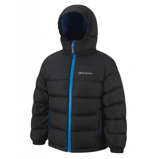 Sprayway Response Boy's Down Jacket