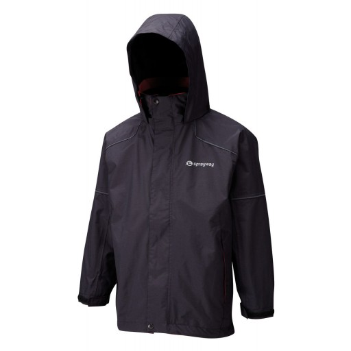 Sprayway Sandpiper Boy's Waterproof Jacket