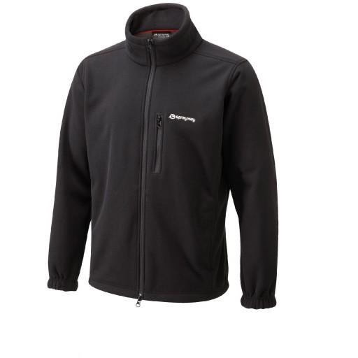 Sprayway Men's W.N.W. Windstopper Fleece Jacket
