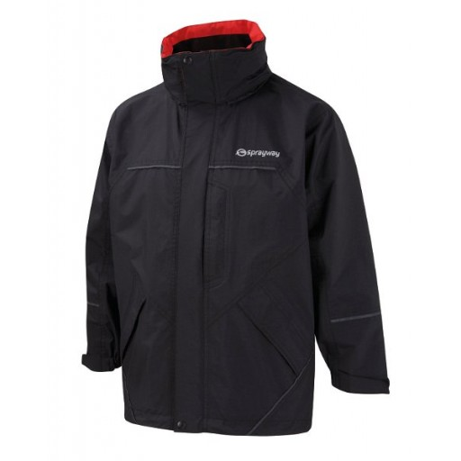 Sprayway Junior Eagle 3 in 1 Boy's Waterproof Jacket