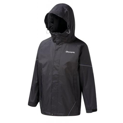 Sprayway Hawk Boy's Waterproof Jacket