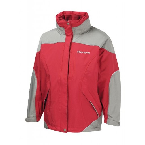 Sprayway Osprey 3 in 1 Girl's Jacket