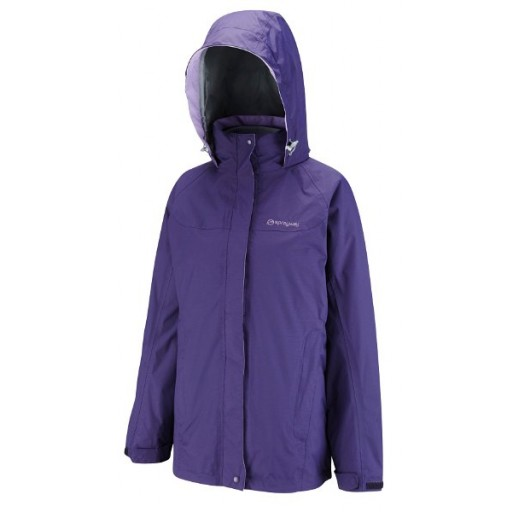 Sprayway Tria Women's 3 in 1 Waterproof Jacket