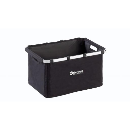 Outwell Folding Storage Basket L