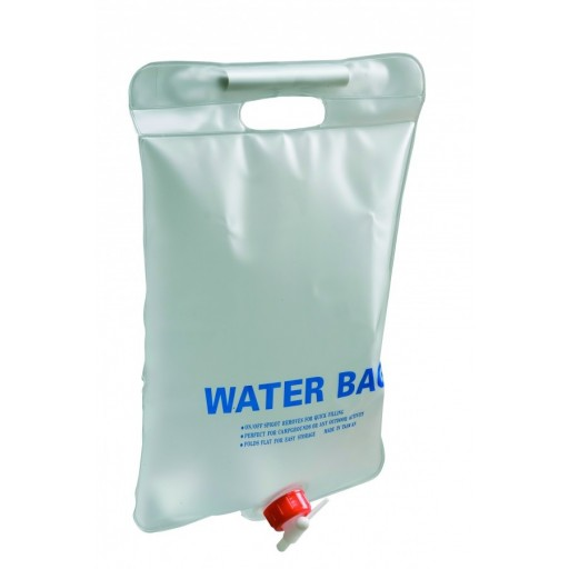 Sunncamp 10 Litre Water Bag